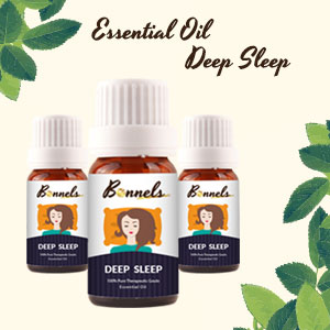 Deep Sleep Essential Oil