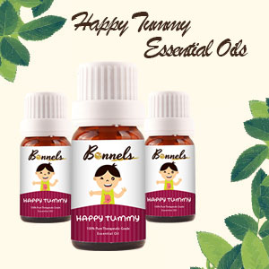 Happy Tummy New Blend